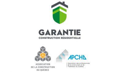 Code de construction unique pour le Québec