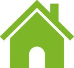 Bâtiments couverts → Maison et copropriété